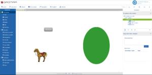 Jeden ze screenów do wersji 1.4.0 Edytora LearnWay